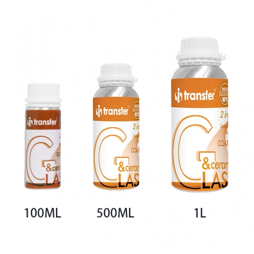 i-transfer Laser Toner Transfer Coating Primer For Glass&Ceramic